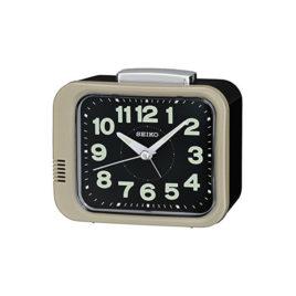 SEIKO Alarm Clock QHK028G