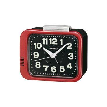 SEIKO Alarm Clock QHK028R