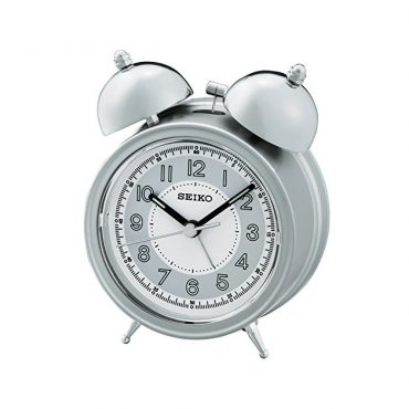 SEIKO Alarm Clock QHK035S