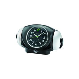 SEIKO Alarm Clock QHK045K