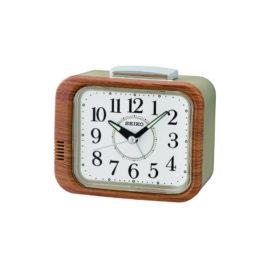 SEIKO Alarm Clock QHK046B