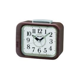 SEIKO Alarm Clock QHK046Z