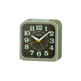 SEIKO Alarm Clock QHK048S