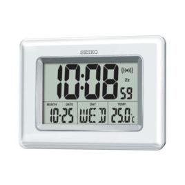 SEIKO Desk & Table Clock QHL058W