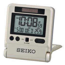 SEIKO Alarm Clock QHL064S