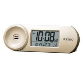 SEIKO Alarm Clock QHL067A