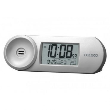 SEIKO Alarm Clock QHL067S