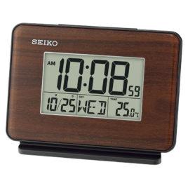 SEIKO Alarm Clock QHL068B