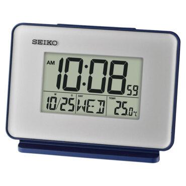 ToSEIKO Alarm Clock QHL068L