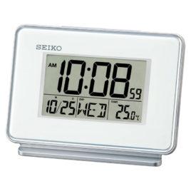 SEIKO Alarm Clock QHL068W