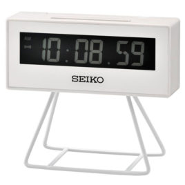 SEIKO Desk & Table Clock QHL069W