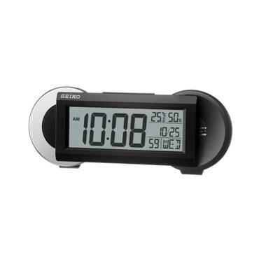 SEIKO Alarm Clock QHL071K