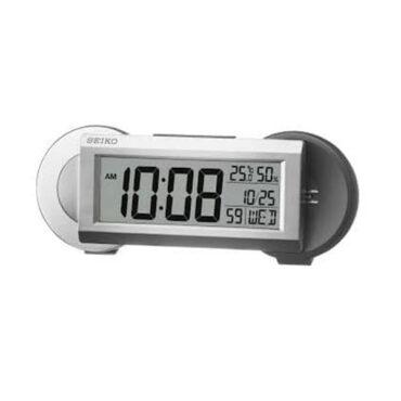 SEIKO Alarm Clock QHL071S