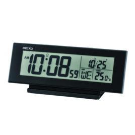 SEIKO Alarm Clock QHL072K