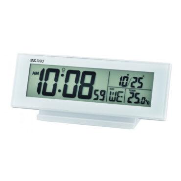 SEIKO Alarm Clock QHL072W