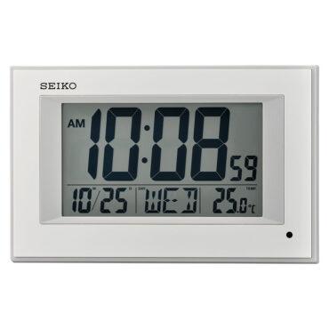 SEIKO Desk & Table Clock QHL077W