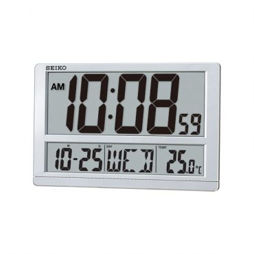 SEIKO Wall Clock QHL080