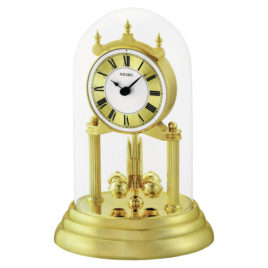 SEIKO Desk & Table Clock QHN006G