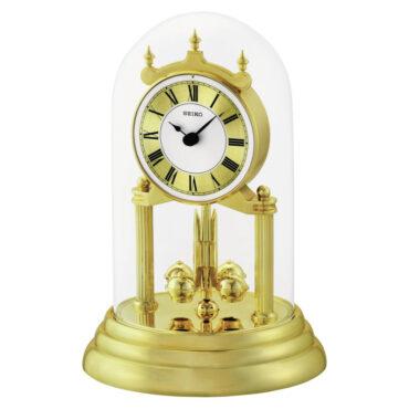 SEIKO Desk & Table Clock QHN006G