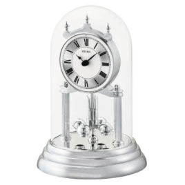 SEIKO Desk & Table Clock QHN006S