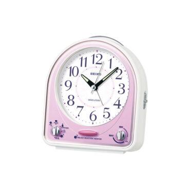SEIKO Alarm Clock QHP003P