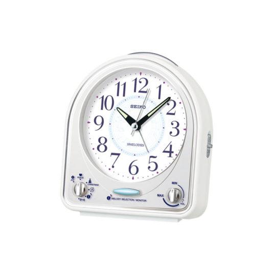SEIKO Alarm Clock QHP003W
