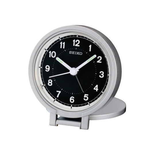 SEIKO Alarm Clock QHT011A