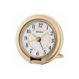 SEIKO Alarm Clock QHT014G