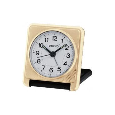 SEIKO Alarm Clock QHT015G