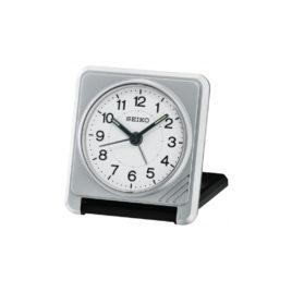 SEIKO Alarm Clock QHT015S