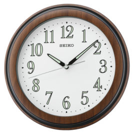 SEIKO Wall Clock QXA313B