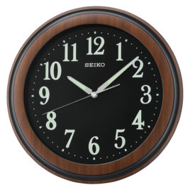 SEIKO Wall Clock QXA313Z