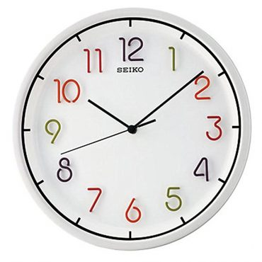 SEIKO Wall Clock QXA447H