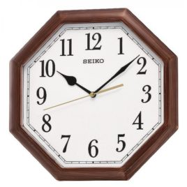 SEIKO Wall Clock QXA599B