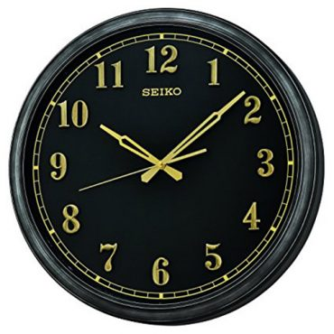 SEIKO Wall Clock QXA632K