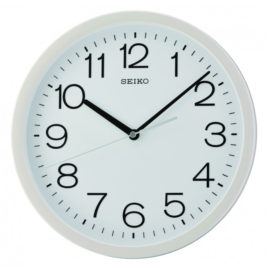 SEIKO Wall Clock QXA693W