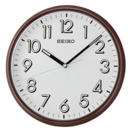 SEIKO Wall Clock QXA694B