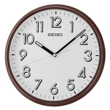 SEIKO Wall Clock QXA694B