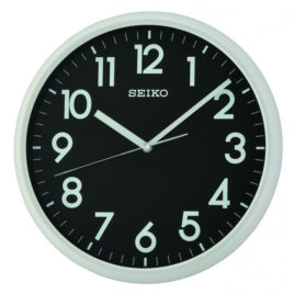SEIKO Wall Clock QXA694N