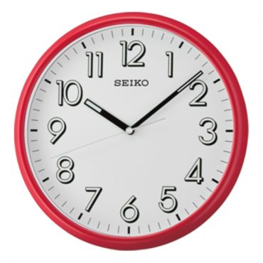 SEIKO Wall Clock QXA694R