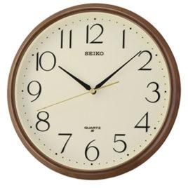 SEIKO Wall Clock QXA695B