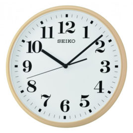 SEIKO Wall Clock QXA697A