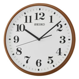 SEIKO Wall Clock QXA697B