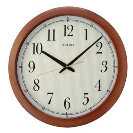 SEIKO Wall Clock QXA698B
