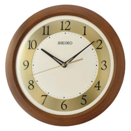 SEIKO Wall Clock QXA702Z