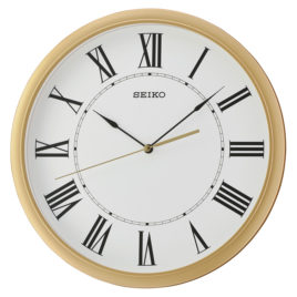 SEIKO Wall Clock QXA705G