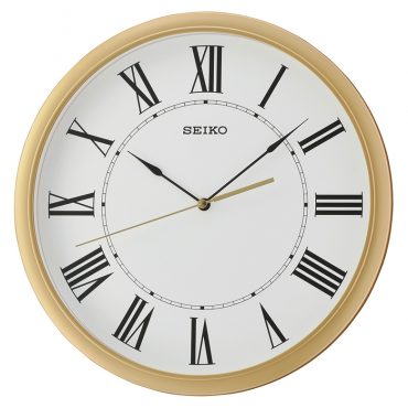 SEIKO Wall Clock QXA705G