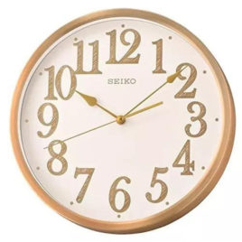 SEIKO Wall Clock QXA706G
