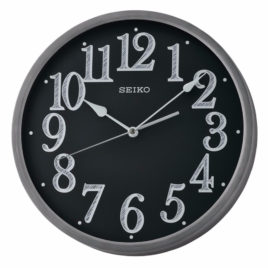 SEIKO Wall Clock QXA706K