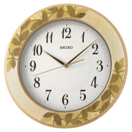 SEIKO Wall Clock QXA708A